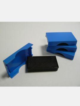 Recharges pour tampon automatique métallique