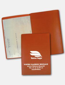 Porte-carte grise Victor