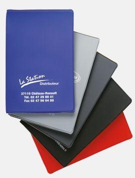 Porte-carte grise Classic