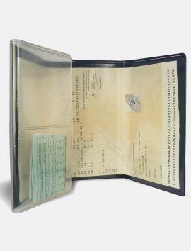 Porte-carte grise Nessy