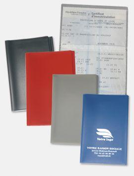 Porte-carte grise Eco