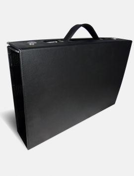Pochette clés transportable