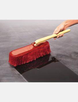 Brosse anti-poussière