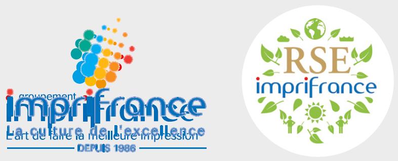Logos Imprifrance